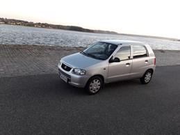 Suzuki Alto 1,1 1,1 L