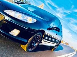 Peugeot 407 2,0 ,0HDI 137HK 4D