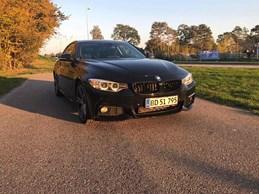 BMW 420d 2,0 40d Coupé Steptronic