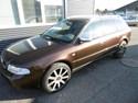 Audi A4 1,8 T Avant quattro