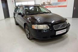 Volvo V70 2,4 140 Momentum