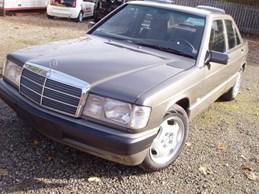 Mercedes 190 E 2,0