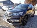 Honda CR-V 1,6 i-DTEC 4WD Aut. Elegance+