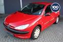 Peugeot 206 1,4 Performance
