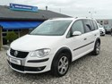 VW Touran Cross 2,0 TDi 170 Highline DSG 7prs