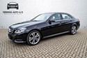 Mercedes E220 2,2 BlueTEC
