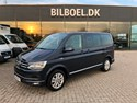 VW Multivan 2,0 TDi 204 Highline DSG kort
