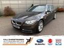 BMW 520d 2,0 Touring  D Steptronic  Stc Aut.