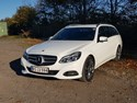 Mercedes E220 2,2 CDi Avantgarde stc. aut. BE