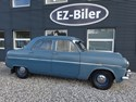 Ford Zephyr 2,3 Six Saloon