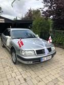 Audi 100 2,8 E