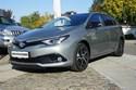 Toyota Auris 1,8 B/EL Selected Bitone  5d Aut.