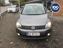 VW Golf Plus 1,4 TSi 122 Comfortline DSG