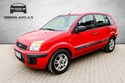 Ford Fusion 1,4 Trend