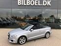 Audi A3 1,6 TDi 116 Sport Cabriolet