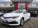 Toyota Auris 1,8 Touring Sports  B/EL H2 Comfort Safety Sense  Stc Aut.