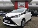 Toyota Aygo 1,0 VVT-I X-Sky  5d