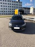 VW Passat 1,4 TSI AUT.