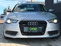Audi A6 3,0 TDi 204 Avant quattro S-tr.