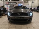 Ford Mustang 3,7 Cabriolet aut.