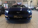 Ford Mustang V8 GT Fastback 5,0