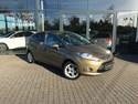 Ford Fiesta 82 Titanium