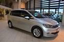 VW Touran 1,6 TDi 110 Highline DSG BMT