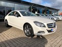 Mercedes CLS350 3,0 CDi aut. BE