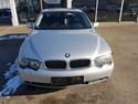 BMW 735iA 3,6