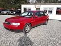 Audi A6 2,5 TDi Avant