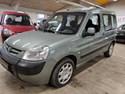 Peugeot Partner 1,6 Combi