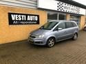 Opel Zafira 1,9 CDTi 120 Flexivan
