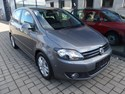 VW Golf Plus 1,6 TDi 105 Highline BM