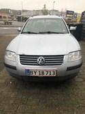 VW Passat 1,9 1,9 TDI MAN VARIANT