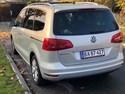 VW Sharan 2.0tsi aut