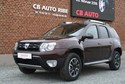 Dacia Duster 1,5 dCi 109 Black Shadow