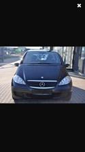Mercedes A160 2,0 160 CDI