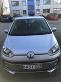VW UP! 1,0 .0 MPI BMT 60 HK 5 dørs