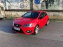 Seat Ibiza 1,8 TSI 192 HK 3-DØRS