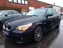 BMW 550i 4,8 Steptr.