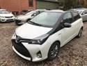 Toyota Yaris 1,5 Hybrid Pure CVT