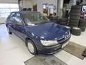 Peugeot 306 1,4 GLX