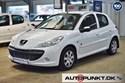 Peugeot 206 1,4 HDi X-Line