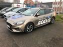 Ford Focus 1,5 EcoBlue ST-Line stc. aut.