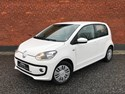 VW UP! 1,0 60 Life Up! BMT