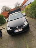 VW Lupo 1,4 3 dørs