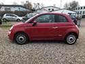 Fiat 500 1,3 MJT 75 Sport
