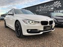BMW 316d 2,0 Touring aut.