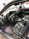 BMW 316i 1,6 316 I
