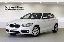 BMW 116d 1,5 ED